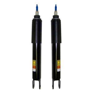 2000-2006 GMC Yukon Front OEM Electronic Active Suspension Gas Shocks – Pair