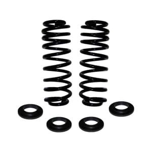 1994-2003 Ford Windstar Rear Suspension Air Bag to Coil Spring Conversion Kit