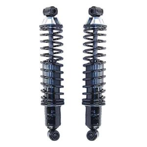 1994-2003 Ford Windstar Rear Heavy Duty Suspension Replacement Coil Over Gas Shocks Kit