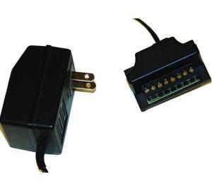 110 volt AC to 12 volt DC – 1 Amp Home Lighting Adapter