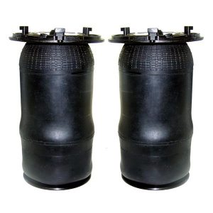 2002-2004 Oldsmobile Bravada Regular Rear Air Ride Suspension Air Spring Bag Assembly – Pair