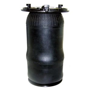 2002-2004 Oldsmobile Bravada Regular Rear Air Ride Suspension Air Spring Bag Assembly – Single