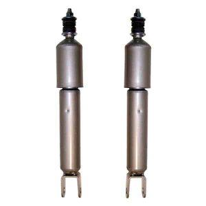 2000-2006 GMC Yukon Front Suspension Electronic to Passive Gas Shocks Conversion Kit
