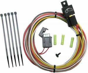 High Beam Headlight Relay Kits 88-98 Gm