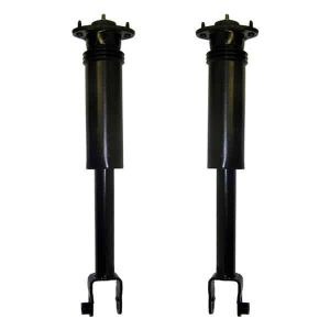 2003-2010 Cadillac CTS Rear Suspension Electronic Air to Passive Gas Shocks Conversion Kit