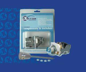 GM Head Light Switch with Billet Knob