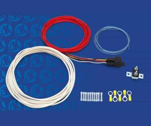 Air Suspension Wire Harness Kit