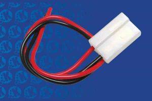 Cooling Fan Wire Harness Plug