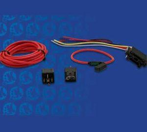 Heavy Duty Headlight Relay Conversion Kit