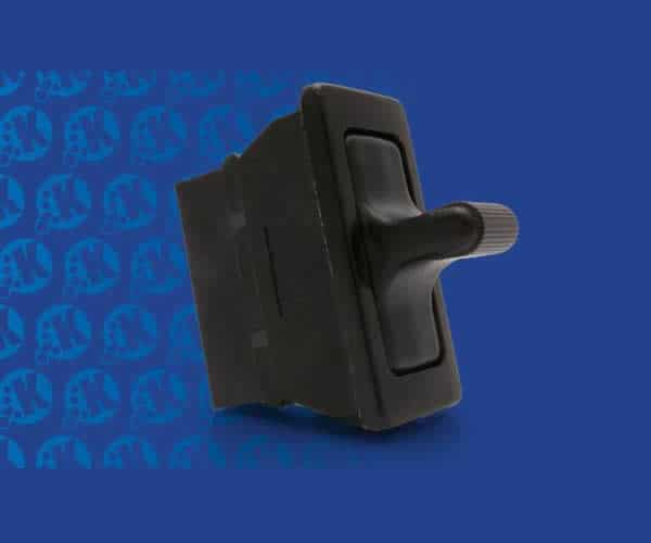 3 Position Rocker Lever Switch