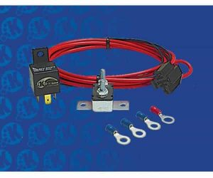 Universal Fuel Pump Relay Kit
