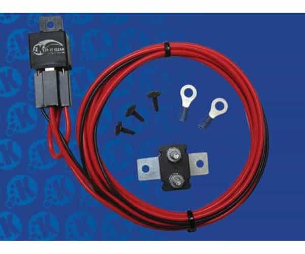 Universal Water Pump Relay Kit