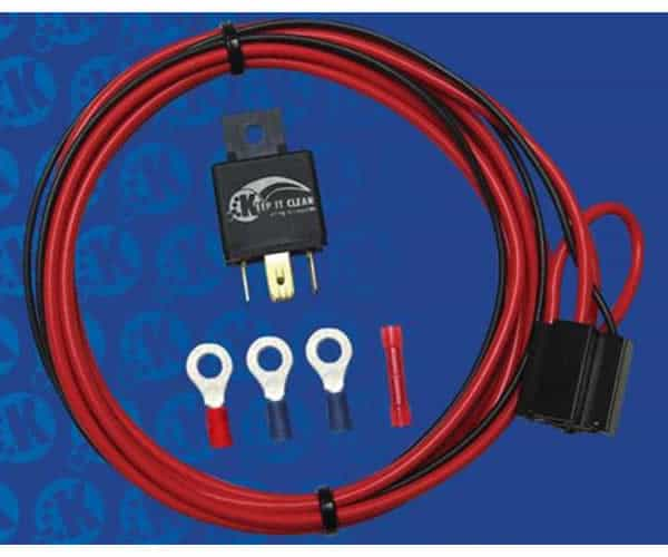 Direct Start Harness Kit
