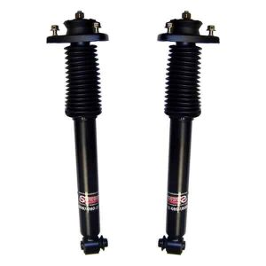 2000-2006 BMW X5 Rear Suspension Gas Shocks with Top Mounts Replacement Kit