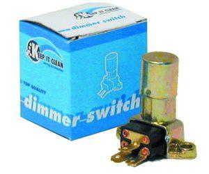 Floor Mount Dimmer Switch