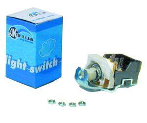 GM Headlight Switch