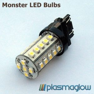 Monster LED Bulbs (Multi-Directional)