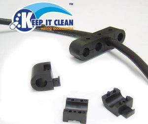 Modular Wire Separators End Unit