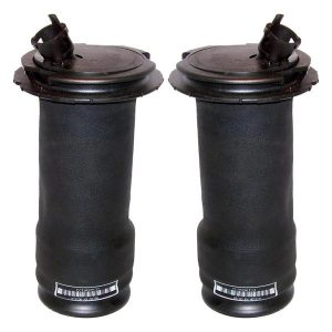 1984-1987 Lincoln Continental Front Air Ride Suspension Air Spring Bag Assembly – Pair