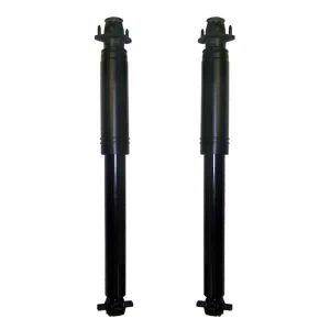 2000-2005 Buick LeSabre Rear Suspension Electronic Air to Passive Gas Shocks Conversion Kit