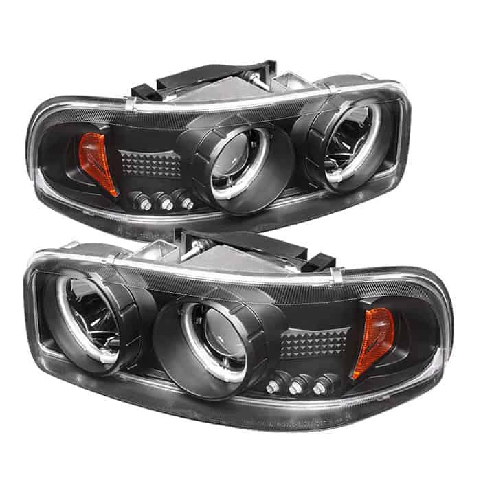 2005 Gmc Yukon Xl 1500 Interior: 2001-2006 GMC Yukon Denali XL/SLT, Sierra CCFL LED