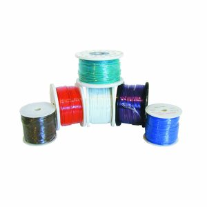 Primary Wire 18g. Green 500ft.