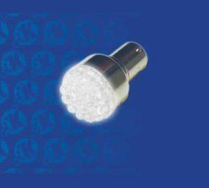 Super Bright White 1156 Led 12v Bulb