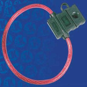 10g Atc Fuse Holder with Cover