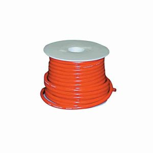 Primary Wire 10g. Red 50ft.