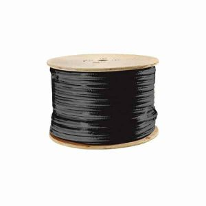 Primary Wire 10g. Black 50ft.