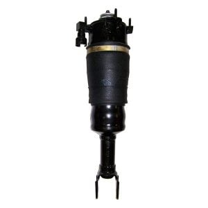 1993-1998 Lincoln Mark VIII Front Right OEM Remanufactured Air Ride Suspension Air Spring Bag Strut Assembly