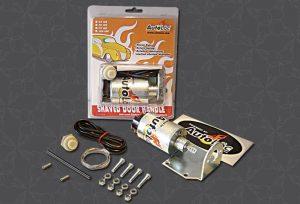 35lbs Shaved Door Pop Handle / Latch Popper Kit