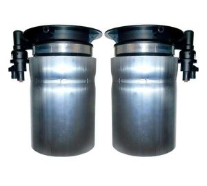 2007-2012 Ford Expedition OEM New Rear Air Ride Suspension Air Spring Bag Assembly – Pair