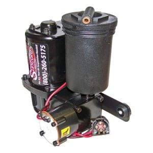 2007-2012 Ford Expedition Air Ride Suspension Compressor with Dryer
