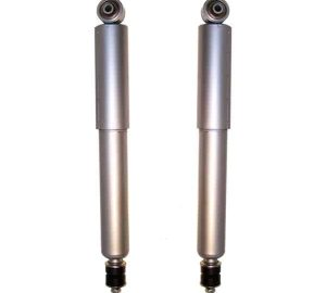 1995-2002 Land Rover Range Rover Rear Suspension Gas Shocks Replacement Kit