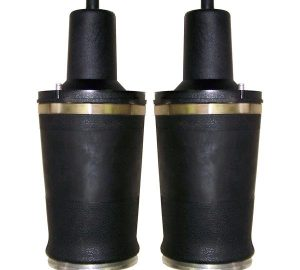 1995-2002 Land Rover Range Rover Heavy Duty Gen III Front Air Ride Suspension Air Spring Bag Assembly – Pair