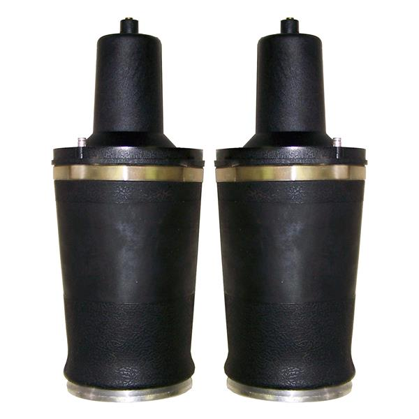 1995-2002 Land Rover Range Rover Heavy Duty Gen III Front Air Ride Suspension Air Spring Bag Assembly - Pair