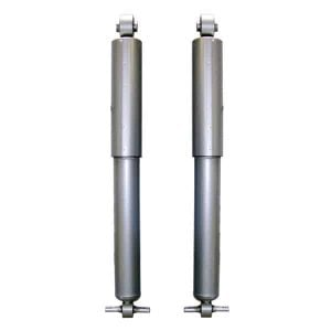 1999-2002 Land Rover Discovery II Heavy Duty Front Suspension Gas Shocks Replacement Kit