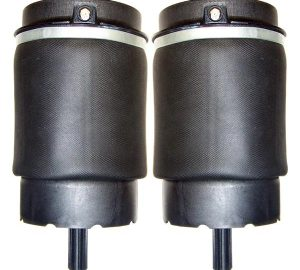 2003-2012 Land Rover Range Rover Suncore New Rear Air Ride Suspension Air Spring Bag Assembly – Pair