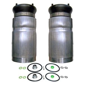 2006-2012 Land Rover Range Rover SPORT OEM New Front Air Ride Suspension Air Spring Bag Assembly – Pair