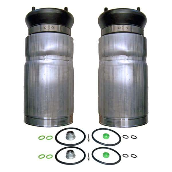 2006-2012 Land Rover Range Rover SPORT OEM New Front Air Ride Suspension Air Spring Bag Assembly - Pair