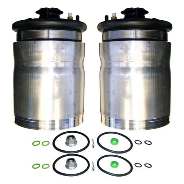 2006-2012 Land Rover Range Rover SPORT OEM New Rear Air Ride Suspension Air Spring Bag Assembly - Pair