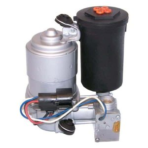 1988-1993 Chrysler Dynasty Air Ride Suspension Compressor with Dryer