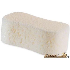 Tuff Scrub Professional Poly Sponge – Bone Shape