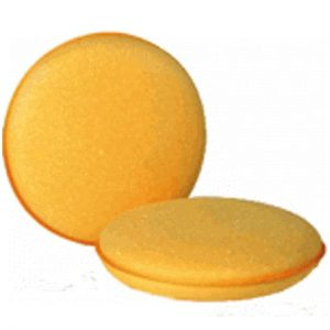 Foam Wax Applicator Pads – 4 Pack