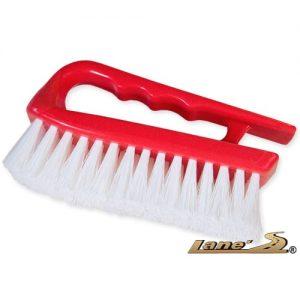 Iron Style Scrub Brush
