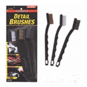 Detail Brush 3-Pack