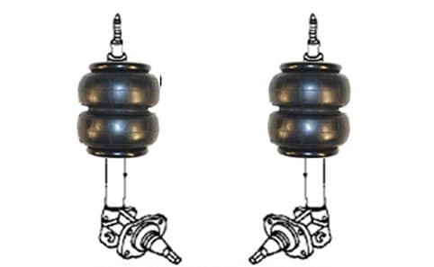 1989-1994 Nissan Maxima Rear Air Suspension, Strut Kit (no fittings)