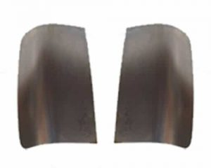1989-1994 Toyota Tacoma Steel Tail Light Fillers (Pair)