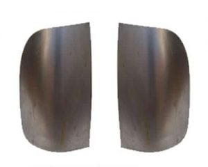 1995-2005 Toyota Tacoma Steel Tail Light Fillers (Pair)